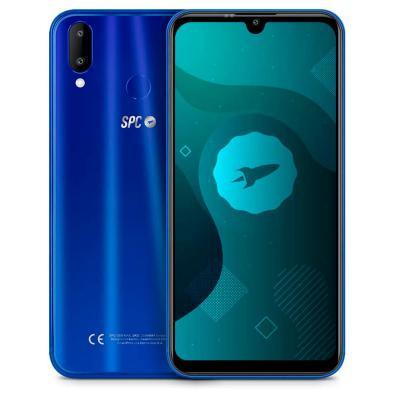 Smartphone SPC GEN MAX 4GB/64GB Azul