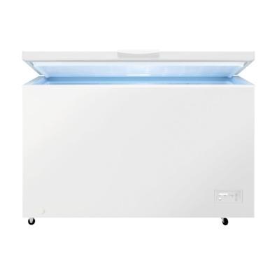 Congelador Zanussi ZCAN38FW1 F