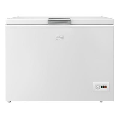 Congelador Beko HSA 32530N F