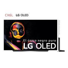 Televisor LG OLED65CX6LA Ultra HD 4K
