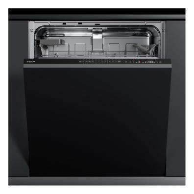 Lavavajillas Integrables Teka DFI 46900 WH E