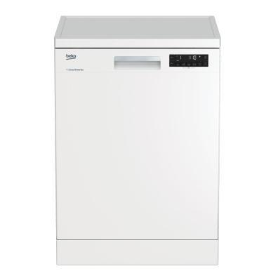 Lavavajillas Libre Instalación Beko DFN26420WAD E