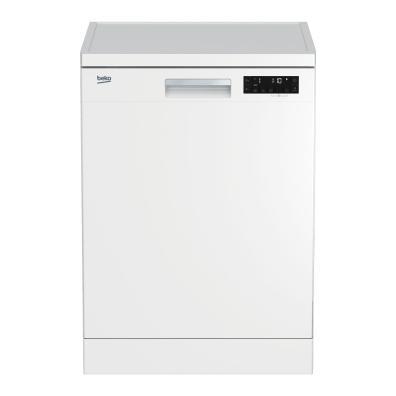 Lavavajillas Libre Instalación Beko MDFN26431W D