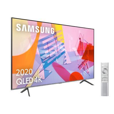 Televisor Samsung QE65Q65TAUXXC Ultra HD 4K
