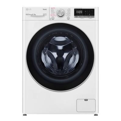 Lava-secadora LG F4DN4008S1W E
