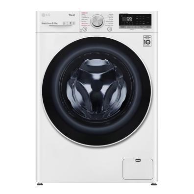 Lava-secadora LG F4DV5009S1W E