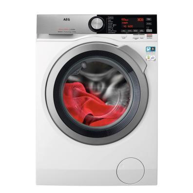 Lava-secadora AEG L8WEC162 A