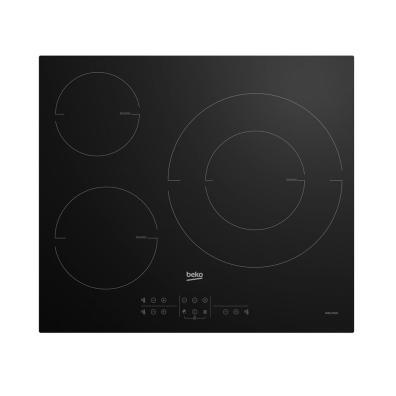 Placa inducción Beko HII63205MT 3