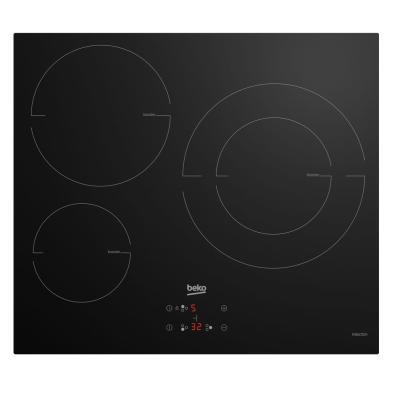 Placa inducción Beko HII63402MT 3