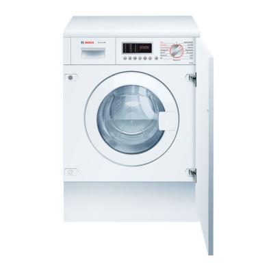 Lava-secadora Bosch WKD28542ES B