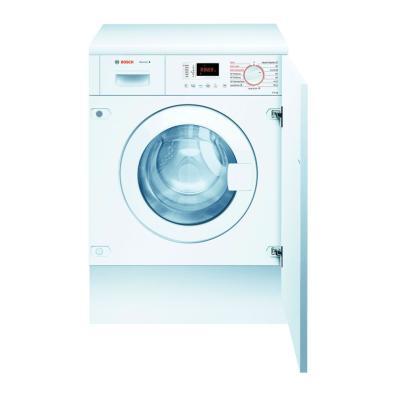 Lava-secadora Bosch WKD24362ES B