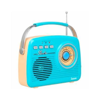 Radio Transistor Lauson RA142 2