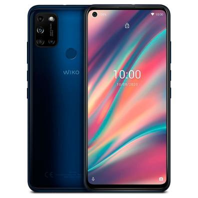 Smartphone Wiko VIEW 5 3GB/64GB Azul 16.5