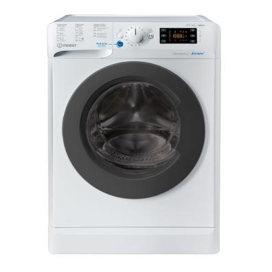 Lava-secadora Indesit BDE 961483X WK SPT N A