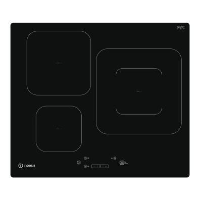 Placa inducción Indesit IS 55Q60 NE 3