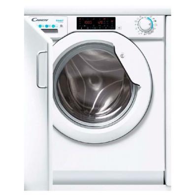 Lava-secadora Candy CBD485TWME/1-S A