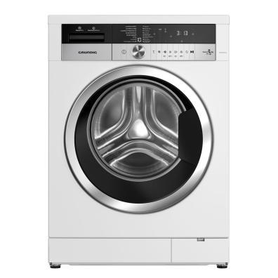 Lava-secadora Grundig GWD 85410 SBR A