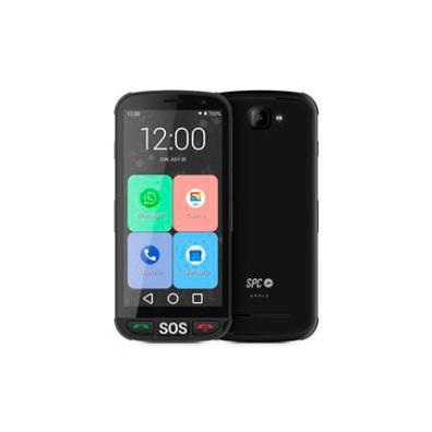Smartphone SPC APOLO 1GB/16GB  Negro 5