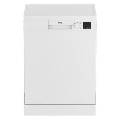 Lavavajillas Libre Instalación Beko DVN5320 W E