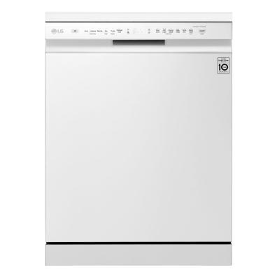 Lavavajillas Libre Instalación LG DF222FW E