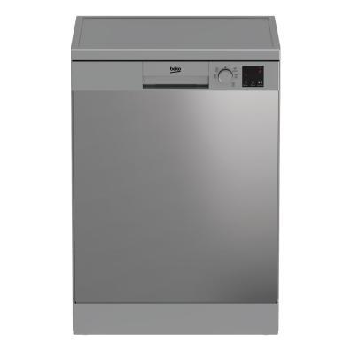 Lavavajillas Libre Instalación Beko DVN05320X E