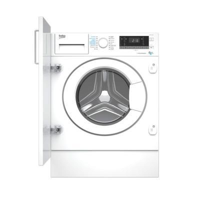 Lava-secadora Beko HITV 8733 B0R 1400