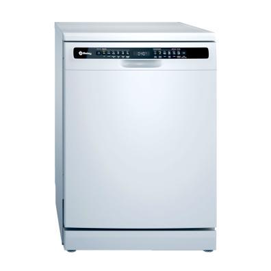 Lavavajillas Libre Instalación Balay 3VS6660BA C