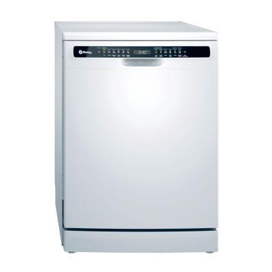 Lavavajillas Libre Instalación Balay 3VS6361BA C