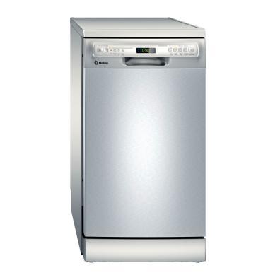 Lavavajillas Libre Instalación Balay 3VN4010IA F