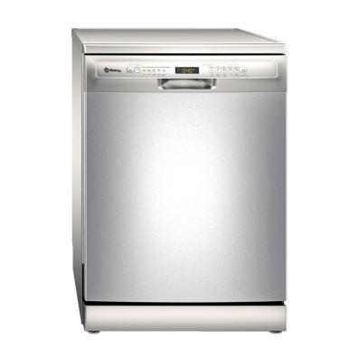 Lavavajillas Libre Instalación Balay S3VS5330IP E