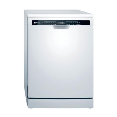 Lavavajillas Libre Instalación Balay S3VS6030BA D