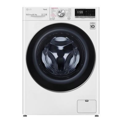 Lava-secadora LG F2DV5S85S2W E