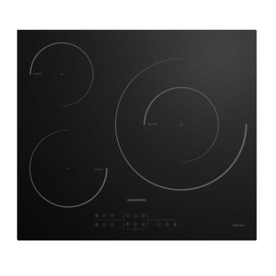 Placa inducción Grundig GIEI 613323 MN 3