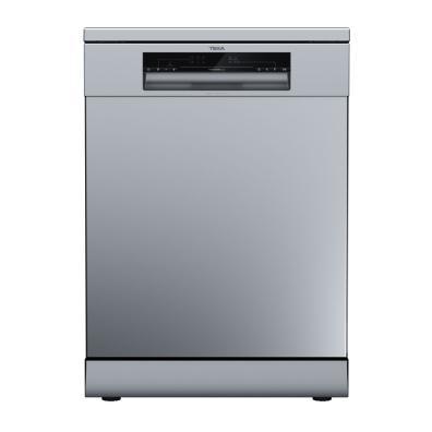 Lavavajillas Libre Instalación Teka DFS 26611 SS F