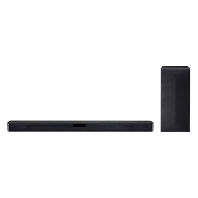 Barra de sonido LG SN4R 420
