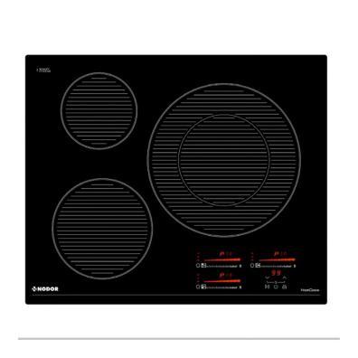 Placa inducción Nodor IH N6323 BK 3