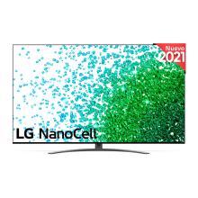 Televisor LG 55NANO816PA Ultra HD 4K