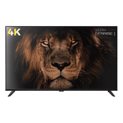Televisor Nevir NVR-8075-494K2S-SMA-N Ultra HD 4K