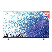 Televisor LG 55NANO776PA Ultra HD 4K