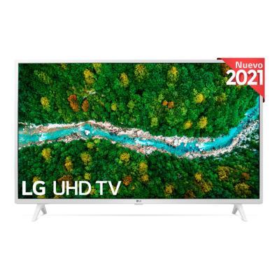 Televisor LG 43UP76906LE Ultra HD 4K