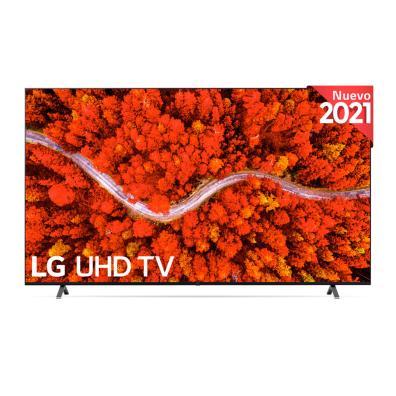 Televisor LG 82UP80006LA Ultra HD 4K
