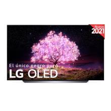 Televisor LG OLED65C14LB Ultra HD 4K