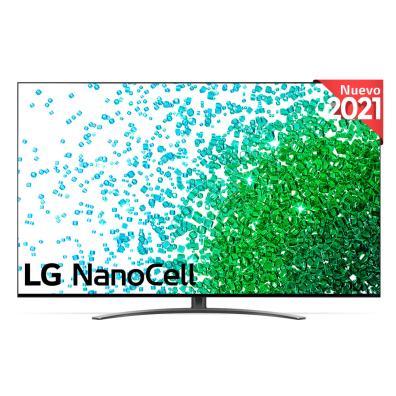 Televisor LG 50NANO816PA Ultra HD 4K