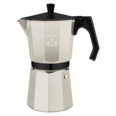 Cafetera convencional Cecotec MOKLASSIC 900 Beige 9
