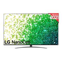 Televisor LG 50NANO866PA Ultra HD 4K