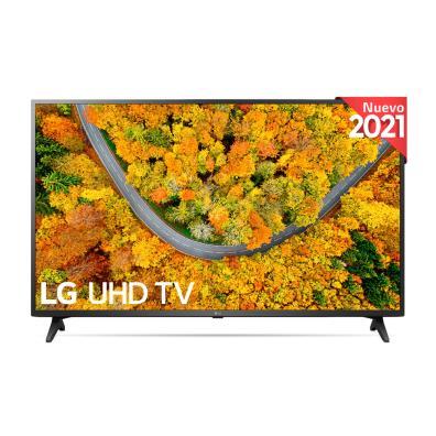 Televisor LG 43UP75006LF Ultra HD 4K