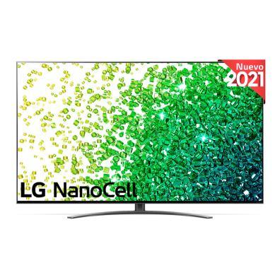 Televisor LG 55NANO866PA Ultra HD 4K