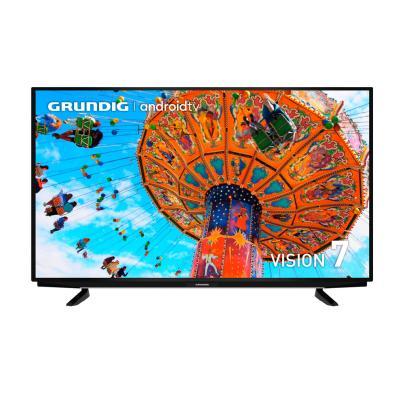 Televisor Grundig 50GFU7960B Ultra HD 4K
