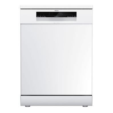 Lavavajillas Libre Instalación Teka DFS 26650 WH E