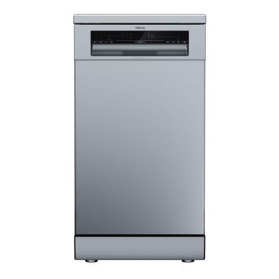 Lavavajillas Libre Instalación Teka DFS 24650 INOX E